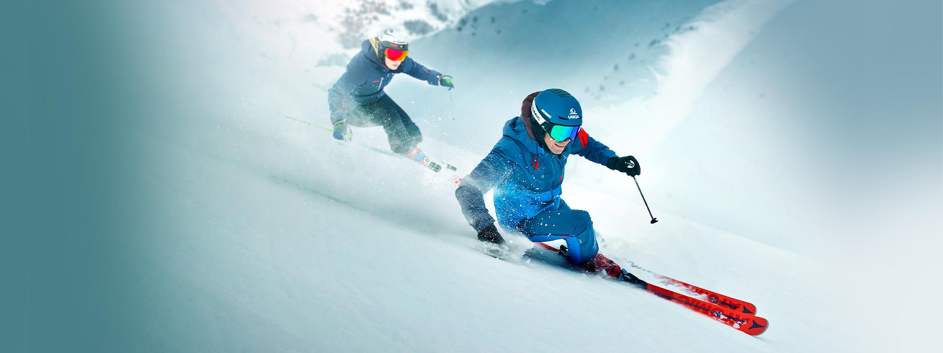 Reusch Connor R TEX XT Mitten Skihandschuhe 700644