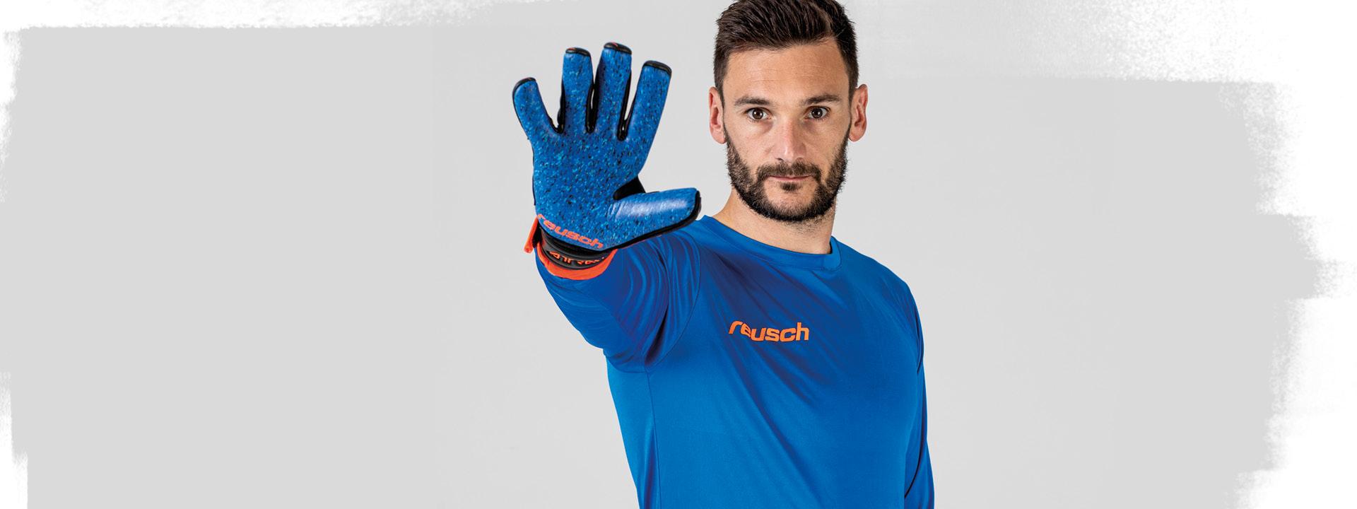 Reusch Attrakt SG Extra   Goalkeeper Gloves