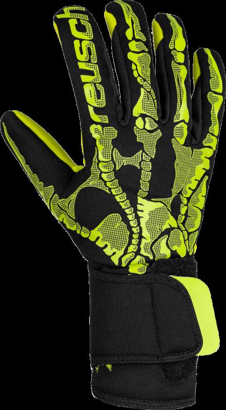 Reusch Soccer Pure Contact X-Ray Goalkeeper Glove