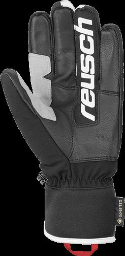 NEW Reusch Gore Tex Leather Ski Gloves Size Medium ALEXIS PINTURAULT #4701303S