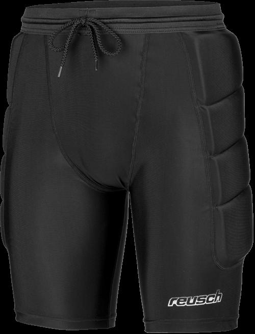 Reusch Herren Cs 3//4 Soft Padded Shorts