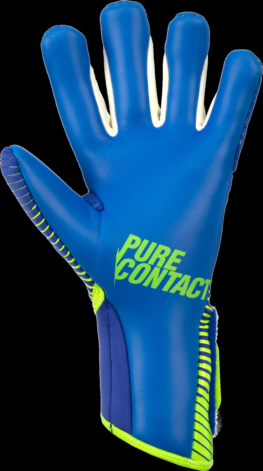 Reusch Pure Contact 3 G3 Duo Torwarthandschuhe Tormannhandschuhe Fußball