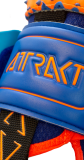 Reusch Attrakt Pro G3 SpeedBump Evolution 5070979 4959 blue orange z