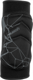 Reusch Active Knee Protector 3977000 700 black front