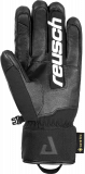 Reusch Alexis Pinturault GTX + Gore grip technology 6001313 7700 black back