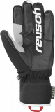 Reusch Alexis Pinturault GTX +Gore grip technology 4901303 7796 black back