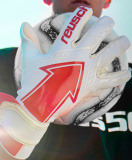 Reusch Arrow Gold X 5170908 1015 white red 2