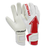 Reusch Arrow Gold X 5170908 1015 white red 1