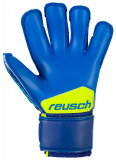Reusch Arrow S1 Junior 5072204 4949 blue yellow back