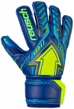 Reusch Arrow S1 Junior 5072204 4949 blue yellow front