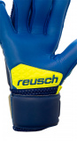 Reusch Arrow S1 Junior 5072204 4949 blue yellow z01