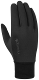 Reusch Ashton TOUCH-TEC 4705168 700 black front