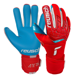 Reusch Attrakt Aqua Windproof 5170459 3001 blue red 1