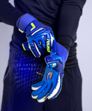 Reusch Attrakt Duo Ortho-Tec 5170050 4949 blue yellow 2