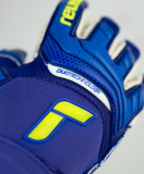 Reusch Attrakt Duo Ortho-Tec 5170050 4949 blue yellow 4