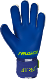 Reusch Attrakt Duo Ortho-Tec 5170050 4949 blue yellow back