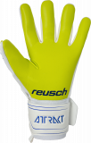 Reusch Attrakt Freegel G3 5070115 1091 white blue yellow back