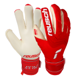 Reusch Attrakt Freegel Gold X 5170935 3002 white red 1