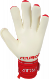 Reusch Attrakt Freegel Gold X 5170935 3002 white red back