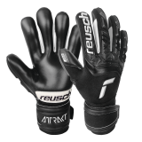 Reusch Attrakt Freegel Infinity Finger Support 5170730 7700 black 1