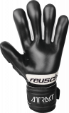 Reusch Attrakt Freegel Infinity Finger Support 5170730 7700 black back