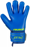 Reusch Attrakt Freegel S1 Junior 5072239 4949 blue yellow back