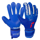 Reusch Attrakt Freegel Silver Junior 5172239 4010 blue 1