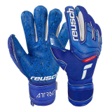 Reusch Attrakt Fusion Finger Support 5170940 4010 blue 1