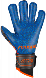 Reusch Attrakt G3 Fusion Evolution 5070939 7083 black blue orange back
