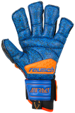 Reusch Attrakt G3 Fusion Ortho-Tec Goaliator 5070991 7083 black blue orange back