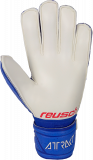 Reusch Attrakt Grip 5170815 4011 white blue back