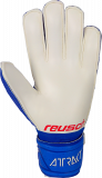 Reusch Attrakt Grip Junior 5172815 4011 white blue back