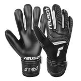 Reusch Attrakt Infinity Finger Support 5170620 7700 black 1