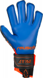 Reusch Attrakt Pro G3 5070955 7083 black blue orange back