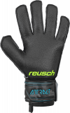 Reusch Attrakt RG 5070615 7052 black yellow back