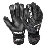 Reusch Attrakt Resist 5170615 7700 black 1
