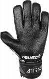 Reusch Attrakt Resist Junior 5172615 7700 black back