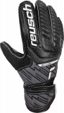 Reusch Attrakt Resist Junior 5172615 7700 black front