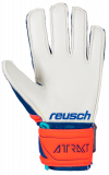 Reusch Attrakt SD Open Cuff Junior 5072515 2290 blue orange back
