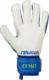Reusch Attrakt SG 5070815 4940 blue yellow back