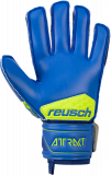 Reusch Attrakt SG Extra 5070835 4949 blue yellow back