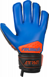 Reusch Attrakt SG Extra 5070835 7083 black blue orange back
