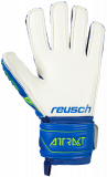 Reusch Attrakt SG Finger Support Junior 5072810 4940 4940 back