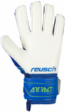 Reusch Attrakt SG Junior 5072815 4940 blue yellow back