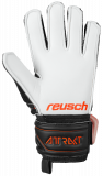 Reusch Attrakt SG Junior 5072815 7783 black orange back