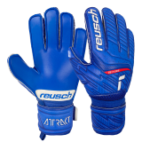 Reusch Attrakt Silver Junior 5172215 4010 blue 1