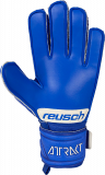 Reusch Attrakt Silver Junior 5172215 4010 blue back
