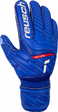 Reusch Attrakt Silver Junior 5172215 4010 blue front