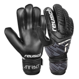 Reusch Attrakt Solid Junior 5172515 7700 black 1