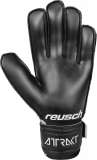Reusch Attrakt Solid Junior 5172515 7700 black back